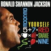 Ronald Shannon Jackson & The Decoding Society - Decoding