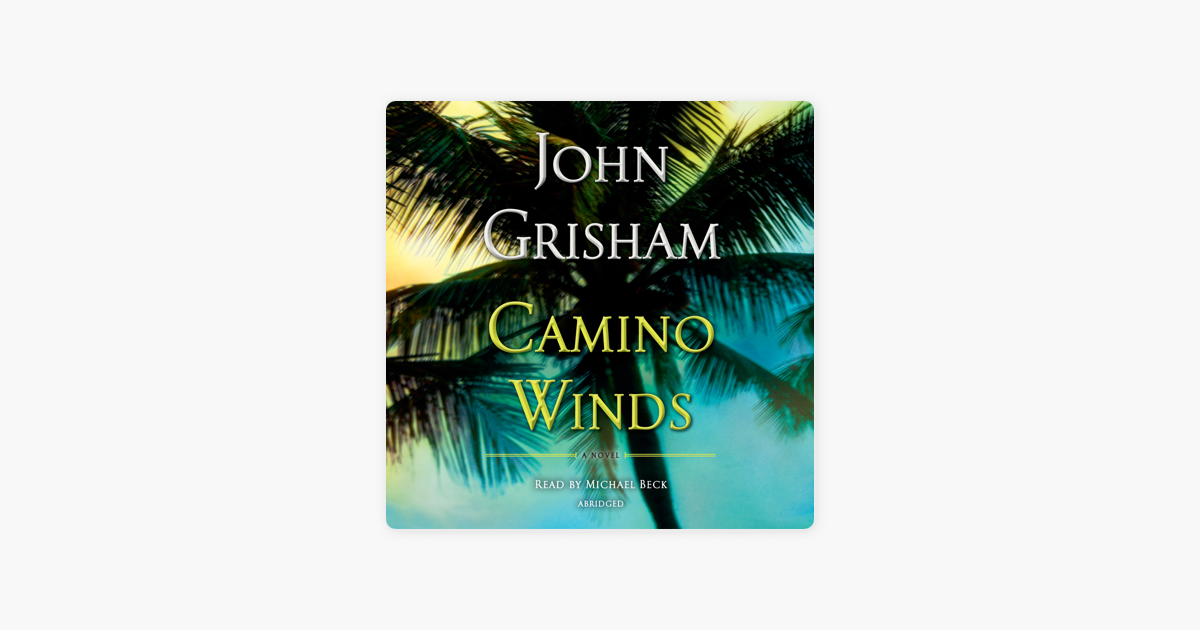 Camino Winds Audiobook