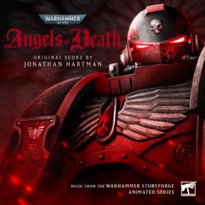 Jonathan Hartman - Warhammer 40,000: Angels of Death (Original Score)