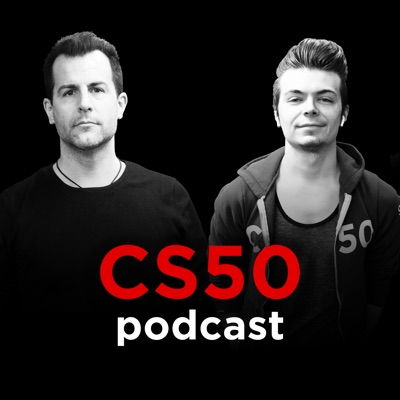 CS50 Podcast