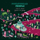 Potatohead People - Do My Thing (feat. Kapok & Illa J)