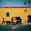 PUBLIC - Honey In The Summer artwork