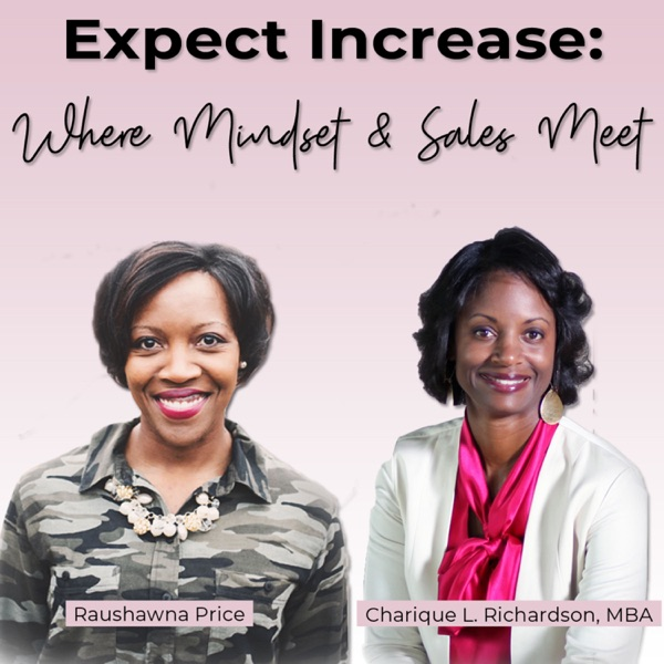 Expect Increase: Where Mindset and Sales Meet