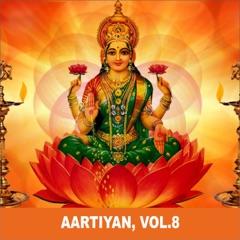 Aartiyan, Vol. 8 - EP
