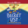 Adele Griffin - The Becket List: A Blackberry Farm Story