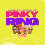 songs like Pinky Ring (feat. Jhay Cortez)