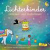 Lichterkinder - Laternen - und Herbstlieder Grafik