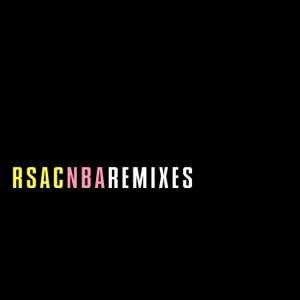 NBA (Remixes) - EP