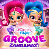 Perfect Match Feat. Jewel  Shimmer And Shine - Shimmer And Shine