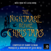 Geek Music - The Nightmare Before Christmas: Mini Album