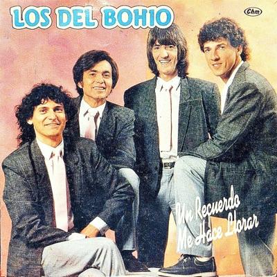 Un Recuerdo Me Hace Llorar - EP - Los Del Bohio