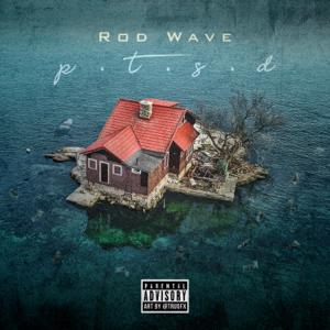 Rod Wave - Heart On Ice