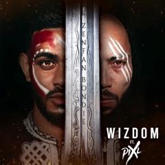 Zenfan Bondié (feat. Pix'L)