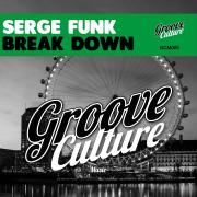 Break Down - Serge Funk