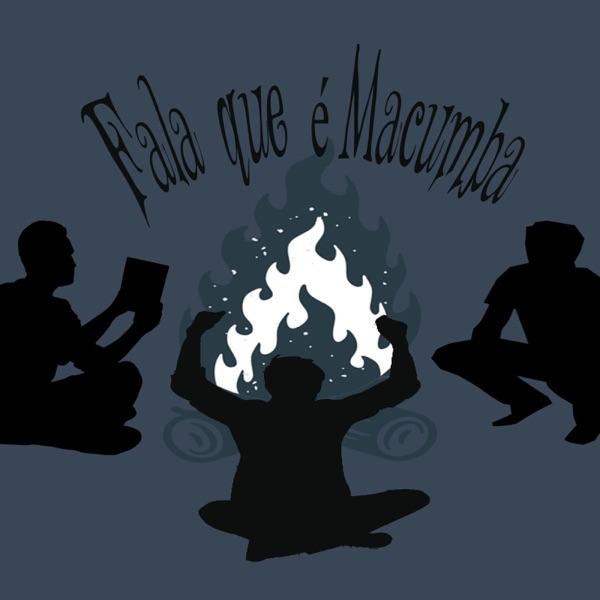 Fala que é Macumba