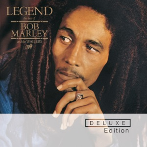 Bob Marley & The Wailers - Is This Love