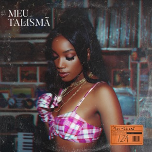 IZA – Meu Talismã – Single [iTunes Plus AAC M4A]