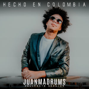 JuanmaDrums - Hecho en Colombia