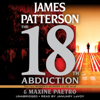 James Patterson & Maxine Paetro - The 18th Abduction  artwork