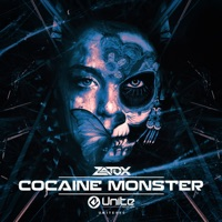 Cocaine Monster - ZATOX