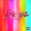 blink-182 - NINE artwork