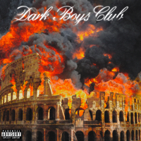 Dark Polo Gang & Tony Effe - Amiri Boys (feat. Capo Plaza) artwork