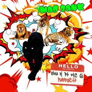 Edu K - Pussycat feat. MC Gi