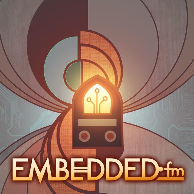 Embedded' van Logical Elegance op Apple Podcasts