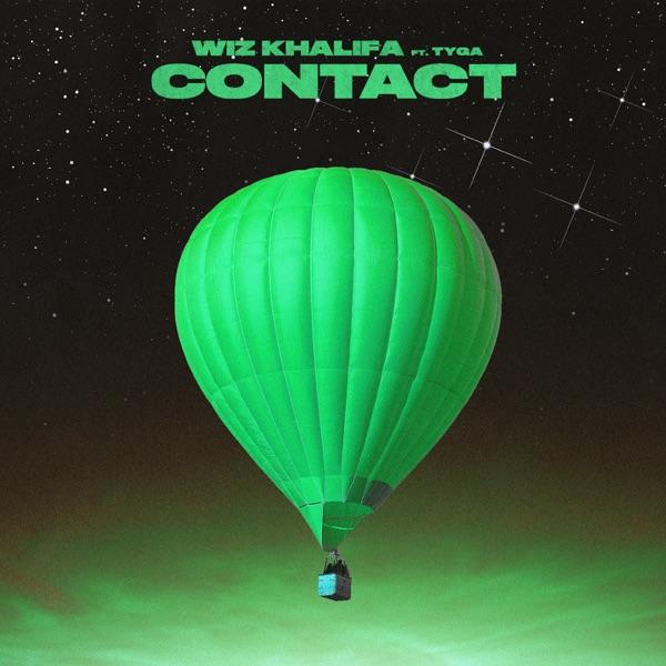 Contact (feat. Tyga) - Single