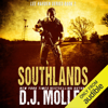 D. J. Molles - Southlands: Lee Harden, Book 2 (Unabridged)  artwork