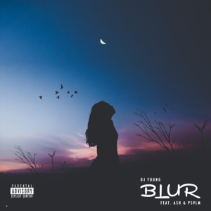 DJ Young - Blur feat. Ash & Psvlm