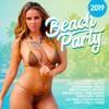 Various Artists - Beach Party 2019 artwork
