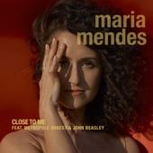Maria Mendes - Foi Deus (feat. John Beasley)