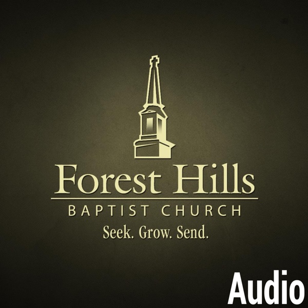 Forest Hills Audio Podcast