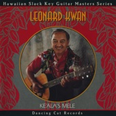 Leonard Kwan - Kananaka