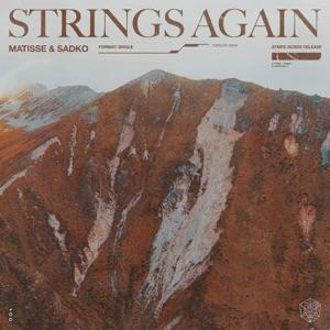 Strings Again - Single