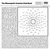 Uranium Club - Two Things at Once (Part 1)