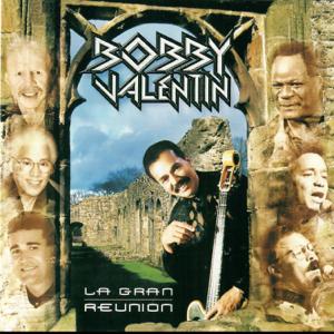 Bobby Valentín - Pasión de Fuego