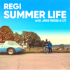 Regi - Summer Life (feat. Jake Reese & OT) artwork