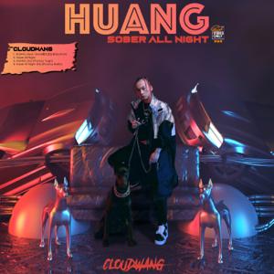 Cloud Wang - HUANG - EP