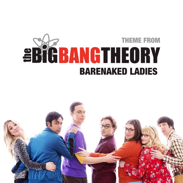 Theme From the Big Bang Theory - Single