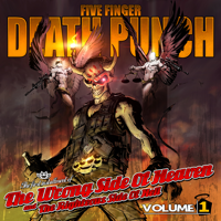 Five Finger Death Punch - War Is the Answer (Live) artwork