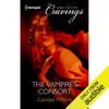 Caridad Piñeiro - The Vampire's Consort (Unabridged)  artwork