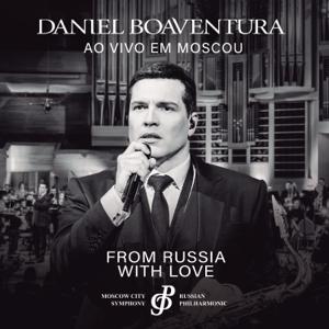 Daniel Boaventura - From Russia With Love (Ao Vivo)