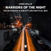 Warriors of the Night Colin Crooks Rob Styles Festival Mix Single