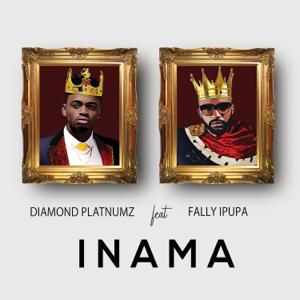 Diamond Platnumz - Inama feat. Fally Ipupa