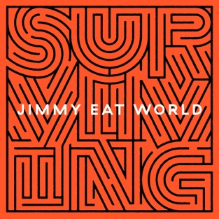 Jimmy Eat World - Surviving m4a Album Download