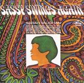 Sarah Vaughan - Take The 'A' Train (KKJZ FM)