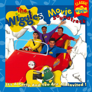 The Wiggles - The Wiggles Movie (Original Soundtrack)