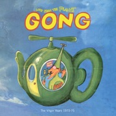 Gong - Zero The Hero And The Witch's Spell (Live At Edinburgh Festival, UK / 1973)